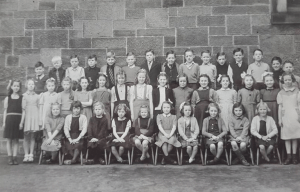 Auchinraith Primary School 1946