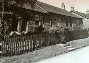 1950s Loanend Cottages
