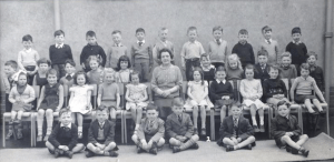 1958 St Blanes Primary School