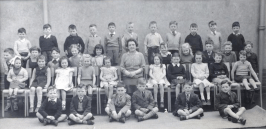 1958 St Blanes Primary School