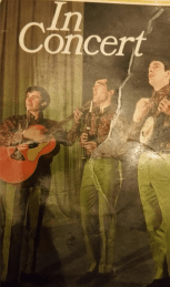 Livingstone Folk Four, Blantyre 1968