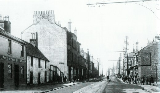 1920-stonefield-tavern-blantyre-project