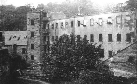 blantyre-mills