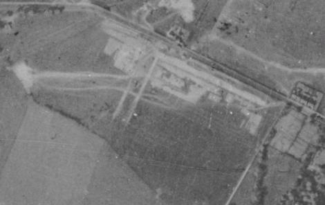 1945 December. High Blantyre Industrial Estate starts