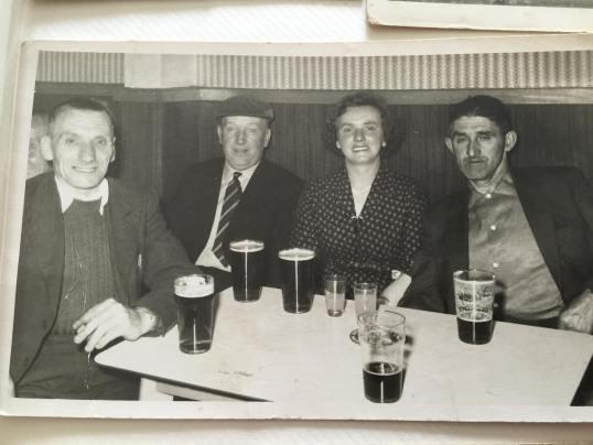 1960s Auchenraith Club