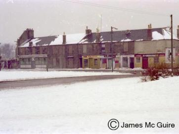 1979 Glasgow Road at Craig Street by J McGuire
