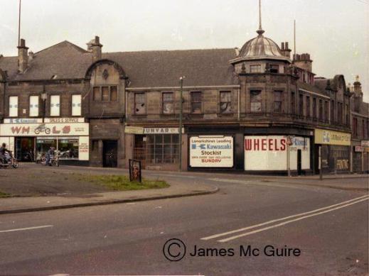 1979 Herbertson Street at Glasgow Road