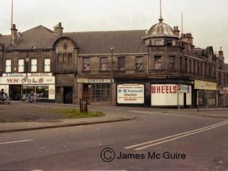 1979 Herbertson Street, by James McGuire