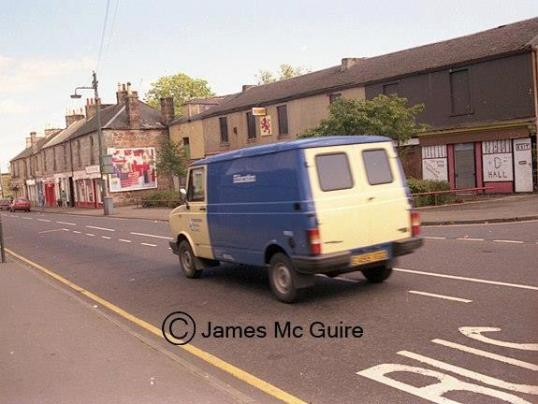 1980 James McGuire
