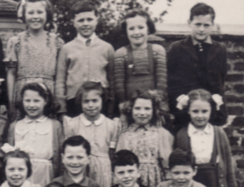 1950 HIgh Blantyre Primary School