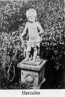 1909 Hercules Statue (PV)