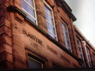2010 Calder Street School (PV)