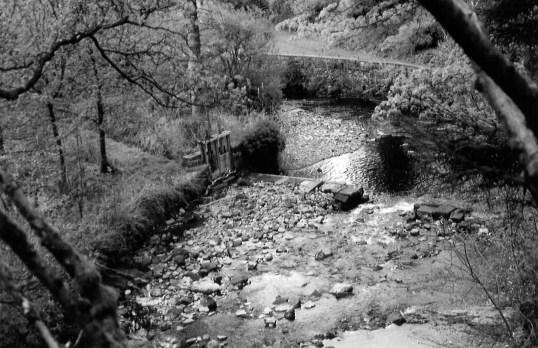 4 2004 Dam by A Rochead