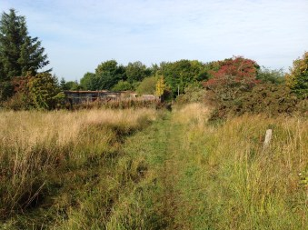 2014 Parkneuk Right of Way (PV)