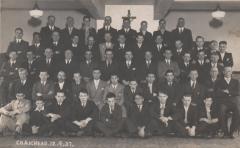 1937 Craighead Retreat. Shared by John Docherty.