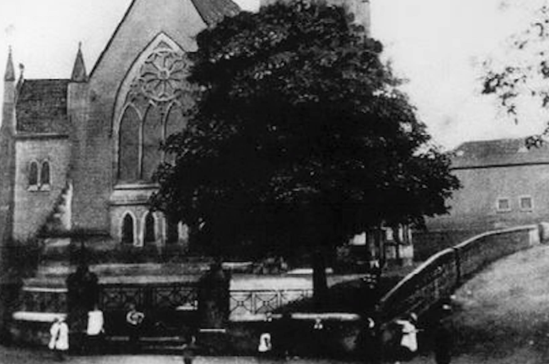 1903 glebe