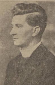 1929 Rev W. Alexander Ross