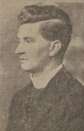 1929 Rev W. Alexander Ross (Blantyre East)