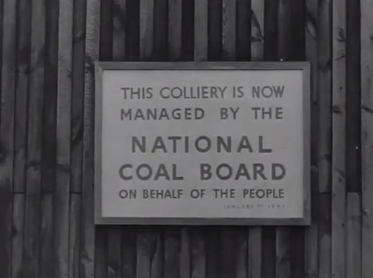1947 plaque