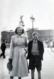 1951 Eva & Peter Sim