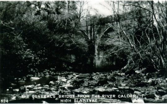 7 Generals Bridge