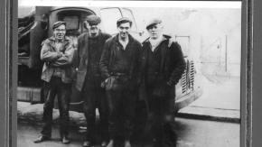 Prentice, Cook, Turner, colalmen of Blantyre
