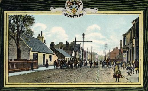 c1906 Glasgow Road