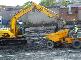 2015 Carrigans Construction. Shared by G Cook