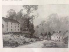 1914 Millhouses , Blantyre works