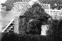 1908 Rustic Rooftop Terrace