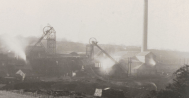 1938 Blantyre ferme Collieries