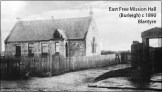 c1890 Burleigh Church