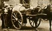 1900 Delivery to Shuttle Row (PV)