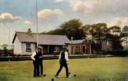 1920s Blantyre Bowling Club