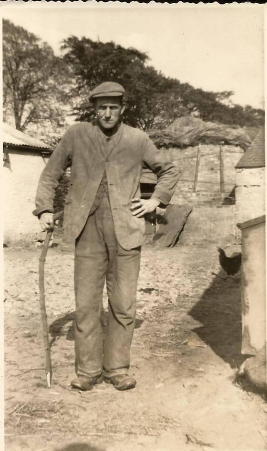 1940s Alexander Baird Main b1916 d2008