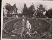 1959 John Haliburton and Matthew McGuigan