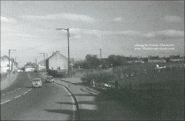 1978 Glasgow Road looking east