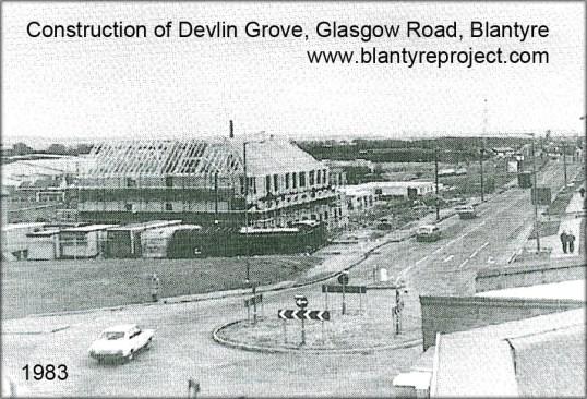 1983 Devlin Grove Construction