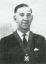 1927 Councillor James Anderson