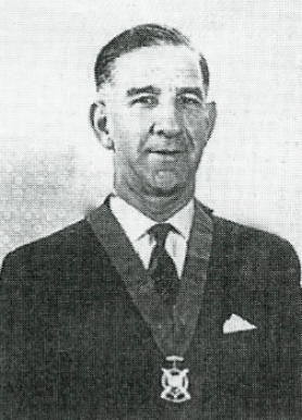 1927 Councillor James Anderson