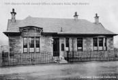 1904 Parish Council Offices