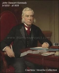 1909 john kennedy wm