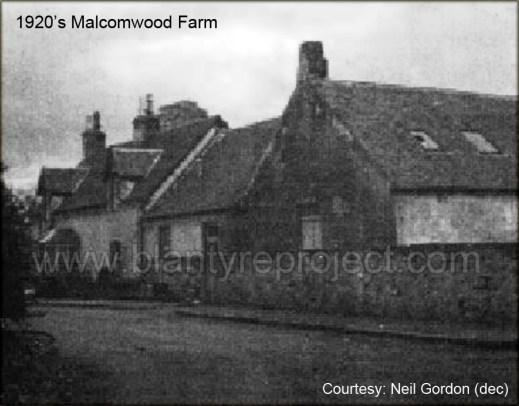 1920s Malcolmwood