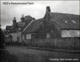 1920s Malcomwood Farm