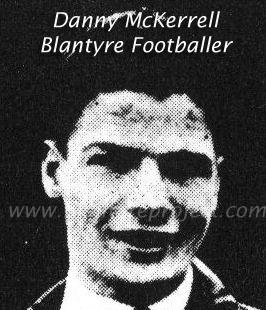 1938 Danny McKerrell footballer