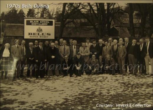 1970s bells wm