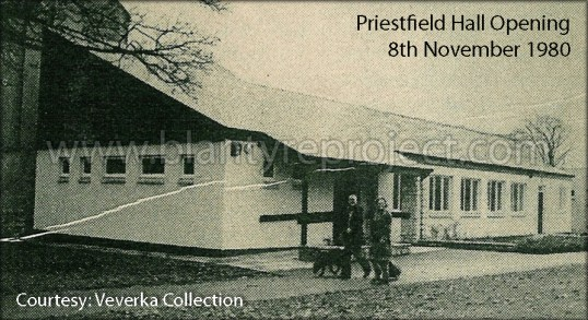 1980 Priestfield Hall Opening wm