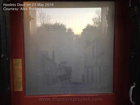 2016 Hoolet's front door 2 wm
