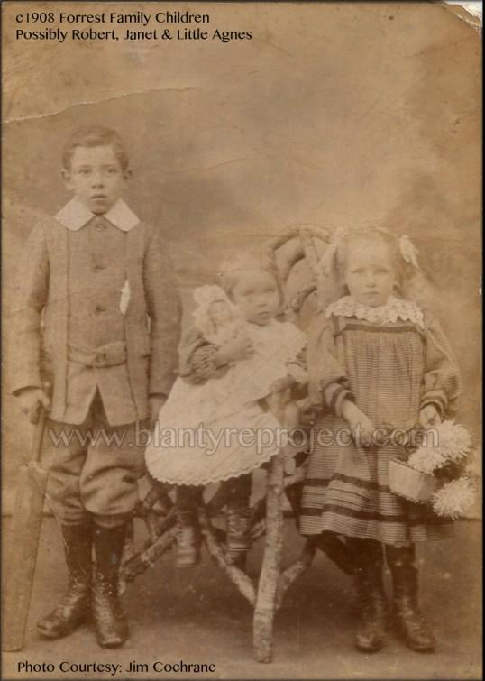 1908 Forrest Family Children wm