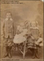 1908 Forrest Family Children